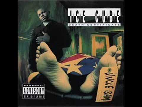 Ice Cube - Black Korea
