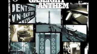 Watch Gaslight Anthem Old Haunts video