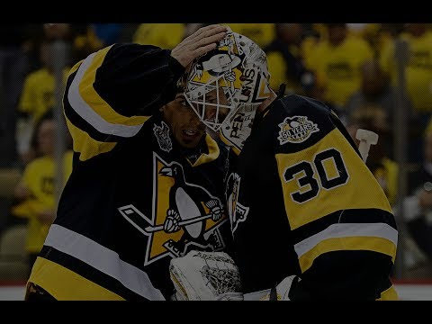 Matt Murray | Playoff Performer of the Night