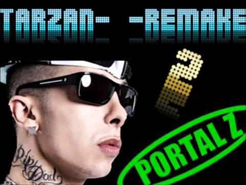 Dappy - Tarzan 2 (i'm Coming) Remix lyrics instrumental video
