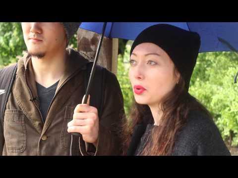Culture Shock - Kyrgyzstan