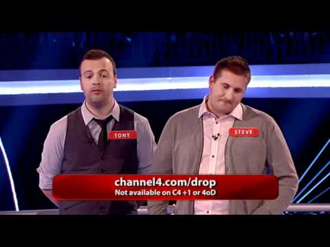 The Million Pound Drop - Series 5 - Episode 10