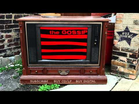 The Gossip – Bring it On (from That's Not What I Heard)