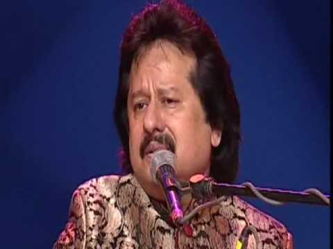 Dil Dhadakne Ka Sabab Yaad Aaya... sung by Pankaj Udhas