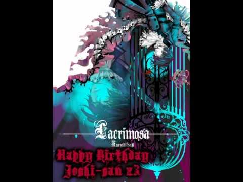 Lacrimosa - Alles Lge