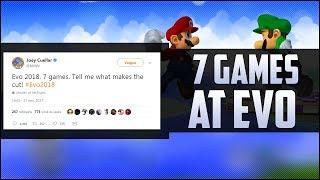 download lagu My Thoughts On Mrwiz's Tweet / 7 Games At gratis