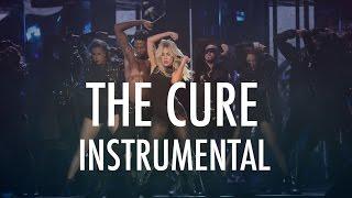 Lady Gaga -  The Cure (Instrumental)