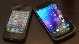 Galaxy Nexus vs iPhone 4S_ Camera Test