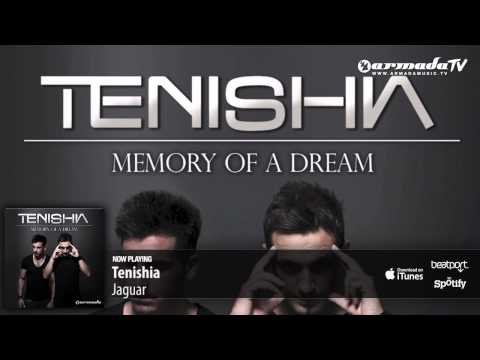 Tenishia – Jaguar ('Memory of a Dream' preview)
