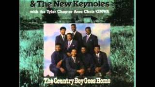 With God I'm Satisfied   Willie Neal Johnson & The New Keynotes