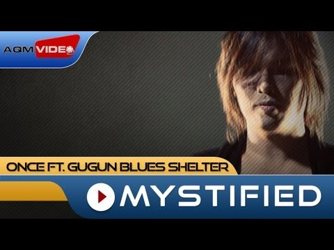 Gugun Blues Shelter - Mystified