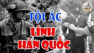 Giải Mã Hồ Sơ Mật Về Lính Thuê HÀN QUỐC Tại Miền Nam Việt Nam Thời VNCH