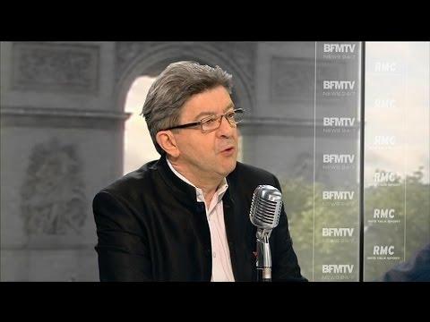 Crise au FN: Marine Le Pen