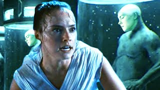 Star Wars Rise of Skywalker FINAL SCENE Theory! | Rogue Theory