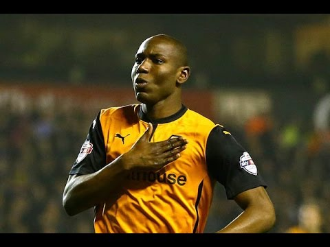 Benik Afobe | All 32 Goals | 2014/15