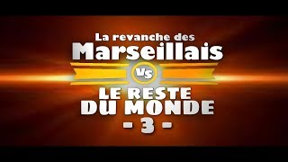 Les Marseillais vs Le Reste du Monde 3 - La bande d'annonce -
