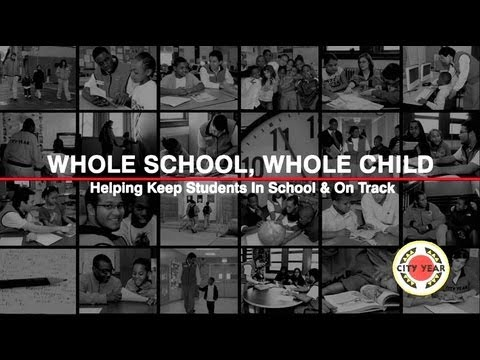 Whole School, Whole Child 2012