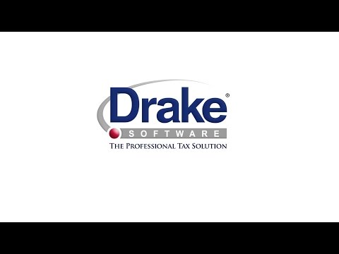 How to install Drake accounting software on virtual desktop