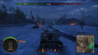 World of Tanks Xbox One Edition - FV215b 183 (10)