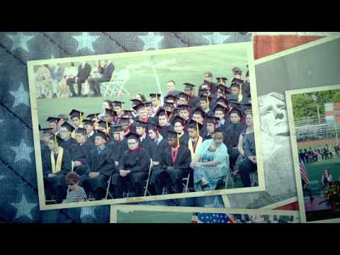 Graduacion  2014 Kearny High School