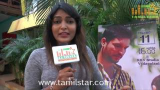 Oru Naal Tamil Short Film Launch