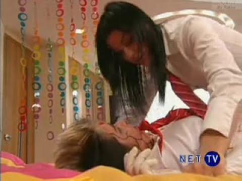 Pelea entre Lupita y Jack