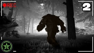 Let's Play - The Legend of Bigfoot: The Plot Thickens