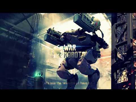 War Robots hack Cheats -  war robots hack for [ios android]