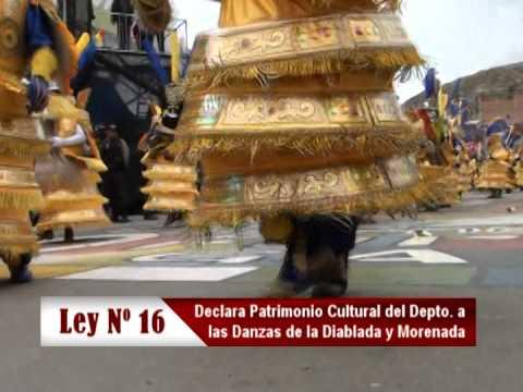 002   ASAMBLEA LEGISLATIVA DEPARTAMENTAL DE ORURO