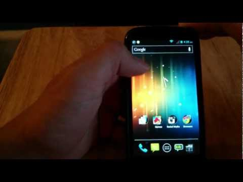 ZTE Warp Sequent review Pt2 (Boost Mobile)