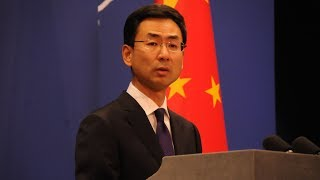 China supports interaction and cooperation between DPRK and ROK