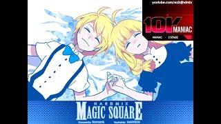[Ez2ac 10k] [13] Magic Square [HD]