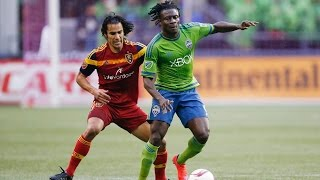 HIGHLIGHTS: Seattle Sounders vs. Real Salt Lake | October 25, 2015