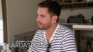 KUWTK | Scott Disick Admits to Dating 19-Year-Old Sofia Richie | E!