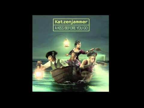 Katzenjammer - I Will Dance When I Walk Away