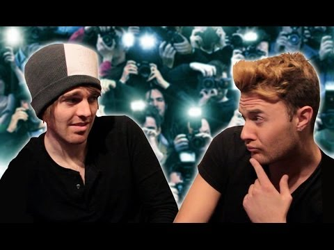 CELEBRITY IMPERSONATION CHALLENGE (with Shane Dawson)