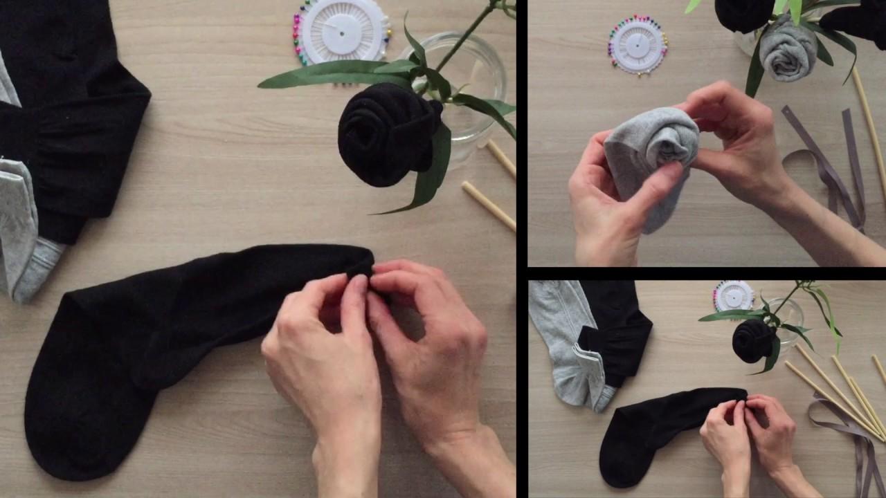 Вышивка черно белая паук 93