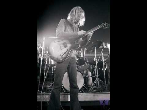 DUANE ALLMAN AND THE HOURGLASS - been gone too long