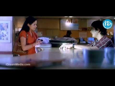 Chukkallo Chandrudu Movie - Sada, Siddharth Emotional Scene