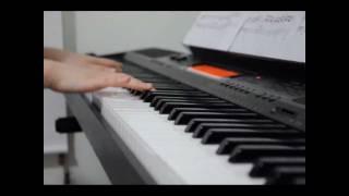 download lagu T-ara 티아라 - Cry Cry Ballad Ver. Piano + gratis