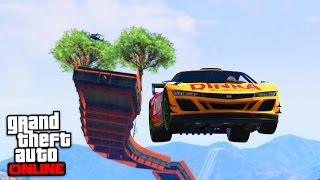 RACE ADVENTURES - GTA 5 ONLINE