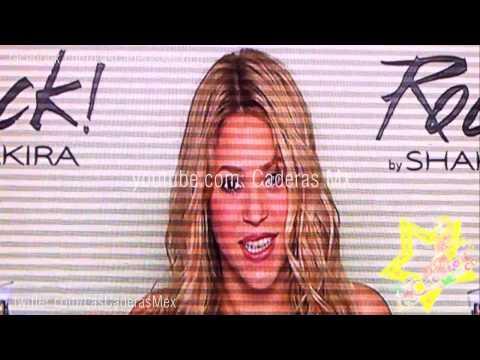 Shakira A Duo Con Maná? Que Opinan?