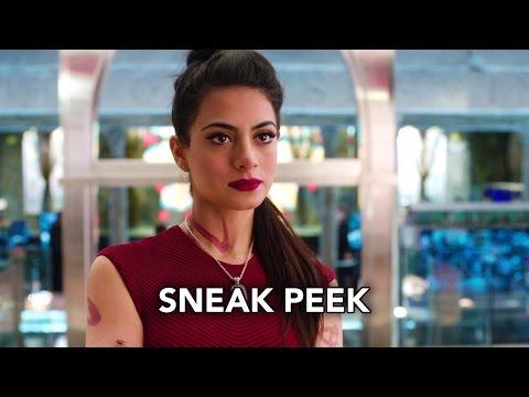 Shadowhunters 1x12 Sneak Peek #2