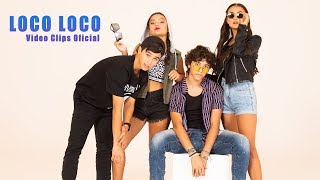 QUATTRO - Loco Loco (Video Oficial)