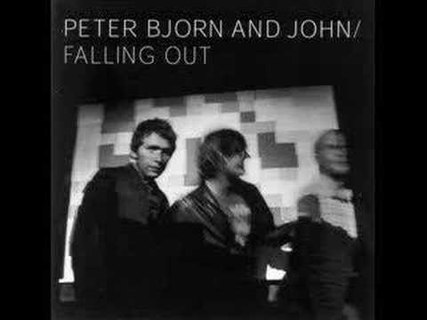 Peter, Bjorn & John - It Beats Me Every Time