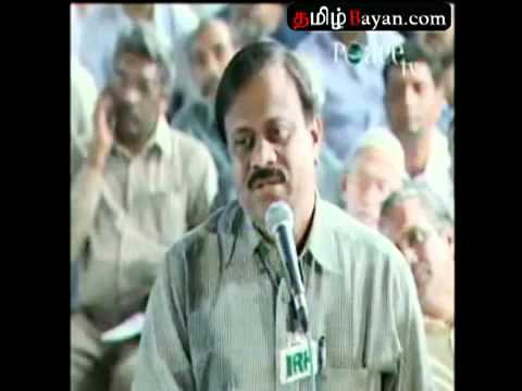 Zakir Naik Tamil Question And Answer Similarities Between Hinduism And Islam   Tamilbayan Com Tamil Bayans Online And Free Download8 video