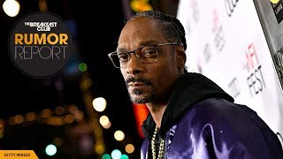 Gayle King Has Accepted Snoop Dogg's Apology