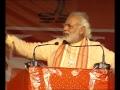 PM Modi at a Public Meeting in Sarbhog, Assam