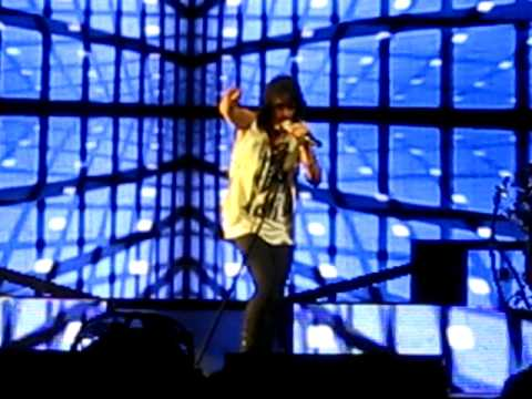 Foreigner - Urgent - Tampa 9/17/11