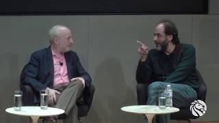 Luca Guadagnino And André Aciman With Hunter Harris: Call Me By Your Name | NYPL Author Talks